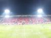 Panoramafoto vanaf perstribune: FC Twente - Cambuur