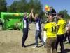 Achter de schermen: High-five, Wietse Dijkstra en ik winnen