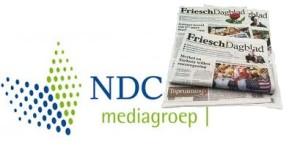 NDC friesch dagblad