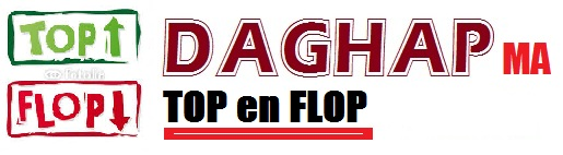 blog rubriek MA - tOP EN FLOP