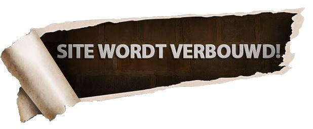Site plaat verboud