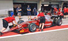 foto: FIA F2