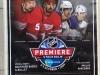 Game 2 Detroit Red Wings versus St. Louis Blues NHL Premiere 2009 Stockholm