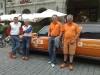 EK 2008 voetbal Nederland - Italië - Burgum voor KiKa